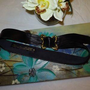 TJW for Mervyn's Accessories - Vintage Genuine Leather TJW for Mervyn's  ML